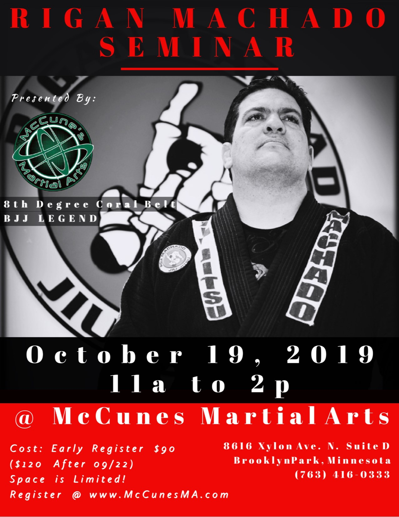 Rigan Seminar october 2019